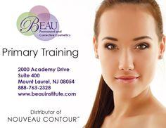 Beau Institute Beauinstitute On Pinterest