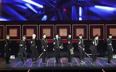 Super Junior sells out 'Super Show 5′ in Brazil