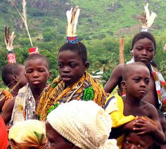 TRIP DOWN MEMORY LANE: KABYE (KABRE) PEOPLE: THE MOUNTAINOUS WARRIOR FARMERS OF TOGO AND THEIR UNIQUE EVALA AND AKPEMA INITIATION FESTIVALS