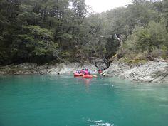 Dart River Jet Safari in Queenstown, Otago