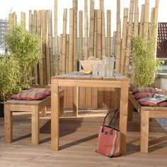 Stunning Gestalten Sie ein Kunstwerk aus Bambus oder lassen sie sich einfach vom fern stlichen Flair dieses Materials bezaubern Die Bambusrohre ueKyoto uc sind durch