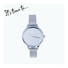It's time to? Tell us   #vilanovawatch #watches #watchesofinstagram #watch #bestoftheday #pictureperfect #beautiful #athingofbeauty #bestoftheday #tbt #accessories #womenswhatches