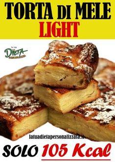 Pin on food recipes Mango Recipes, Apple Recipes, Sweet Recipes, Cake Recipes, Crepe Maker, Healthy Snacks, Healthy Recipes, Light Cakes, Italy Food