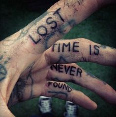 Hand Tattoos for Men - Designs and Ideas for Guys More