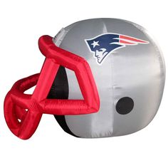 539b24f4e Why not include a 5ft helmet of your favorite team (Patriots) at your party