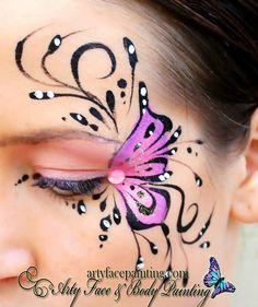 OE butterfly