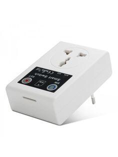 Universal Socket GSM Smart Plug Home Automation System, App Control, Smart Home, Kitchen Gadgets, Smart House, Utensils