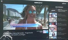 Ana Paula: Nossa expert em Rio de Janeiro!