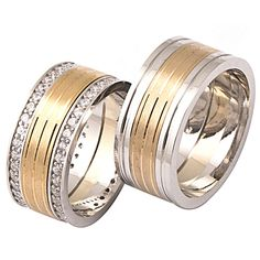 Wedding Book, Gold Wedding, Wedding Bands, Rings For Men, Packing, Women's Fashion, Engagement Rings, Jewellery, Weddings