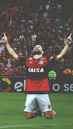 E no apito final, deu FLAMENGO!!!  ⚫ #Flamengo #Diego #Ribas