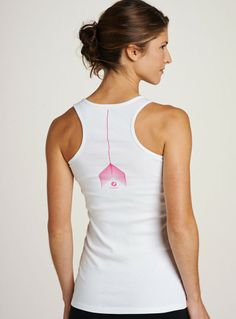 oiselle long road tank