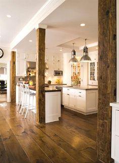 24 best kitchen island with bearing walls images diy ideas for rh pinterest com