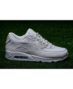 4a2951aad6c416 Buy the latest fashion Nike Air Max 90 Essential Wolf Grey Men s Shoes to  enjoy the best Discounted price.