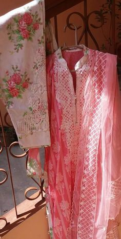 Pakistani Dresses Casual, Pakistani Dress Design, Casual Dresses, Maria B, Designer Dresses, Clothes, Fashion, Casual Gowns, Outfits