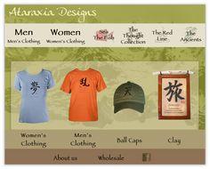 Ataraxia Designs