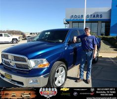 #HappyBirthday to Gary Bale from Dewayne Aylor at Four Stars Auto Ranch!