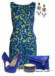 Barbarella prom dress gold