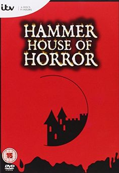 Hammer House Of Horror - Complete Collection [DVD] [1980] Simply awesome from Hammer Horror 5*****