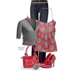 Grommet, created by maggiebags on Polyvore