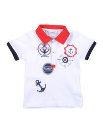 3c12659b4 Spring-Summer and Fall-Winter Collections Boy 0-24 months Clothing - YOOX:  childrenswear online. Polo Shirt ...
