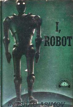 Issac Asimov - I, Robot