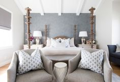 Project Newport Harbor Reveal by Blackband Design!