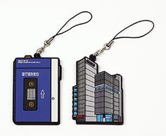 まさかの「ソニー名機ラバストガチャ」も登場。ソニー製品を回顧するIt's a SONY展が11月12日より銀座にて開催 - Engadget Japanese