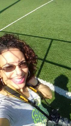 Jornalista sofre...sol de meio-dia na cuca. Cobertura da Copa Rio-SP de futebol de 7 pc - site Noticiário Paralímpico