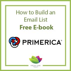 Growing your Primerica business online is only as effective as your ability to contact your viewers. Learn how to successfully expand your business with an email list. Business Quotes, Business Tips, Online Business, Affordable Life Insurance, Insurance Meme, Career Opportunities, Email List, Self Help, Hustle