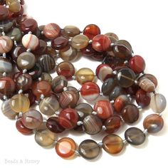 Jewelry & Accessories Steady Fashion Diy 8mm Round Yellow Stone Neon Agat E Agates Beads Approx 50pcs