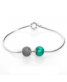 Pandora Bracelet With Essence Creativity Cheap Sale
