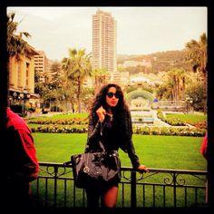 Me in Monaco