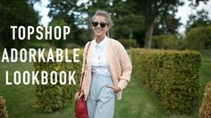 Topshop Adorkable Lookbook | Back to School | sunbeamsjess