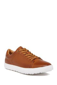 Joe Leather Sneaker by Hawke & Co. on @nordstrom_rack