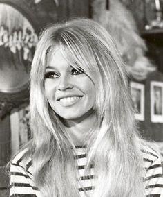 Brigitte Bardot - @~ Mlle