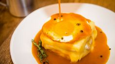 Beta-i Newsletter - Lisbon Investment Summit 2017   I believe I was cursed. This past weekend I was back in Porto with my family but I terribly missed my longtime tradition of eating a francesinha (a typical dish from Porto that's shown in the picture below) and I always do.  Now I cant stop sneezing Im half deaf from one ear and when I got home last night the power was out.   Hopefully my colleagues from Beta-i Mafalda and Scarlet who were in Porto for the Beta-i Roadshow thismorning havent…