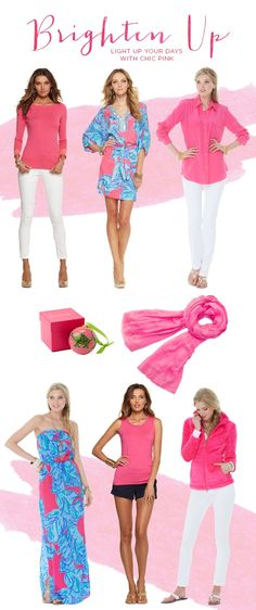 Lilly Pulitzer Resort '13