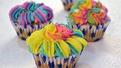 Baking Cupcakes | Eggless