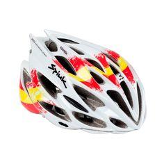 Compra este Casco de Spiuk Nexion España entrando en  http://www.shoppingcycling.es/cascos-ciclismo/3021-casco-spiuk-nexion-espana.html