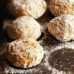 Tasty, Yummy Food, Scones, Bread Recipes, Bakery, Muffin, Goodies, Rolls, Food And Drink