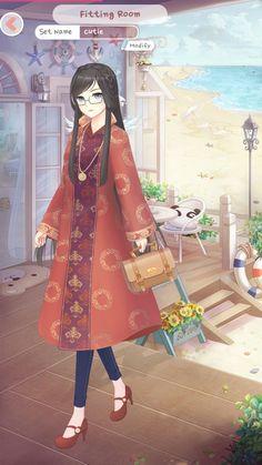 Dress Up Diary, Disney Characters, Fictional Characters, Aurora Sleeping Beauty, Disney Princess, Anime, Dresses, Character Design, Dibujo
