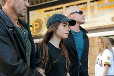 "abduction lily collins  | New ""Abduction"" Stills; HQ {2011}. - Lily Collins Photo (33491691 ..."