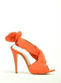R-A-W SHOES BLOG ((via Young British Designers Shoe Sale))