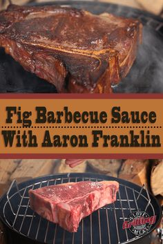 If you've had aged steak, you know it is more tender and flavorful than what you can typically buy. Here's how to dry age ribeye at home Grilled Steak Recipes, Grilled Meat, Grilling Recipes, Meat Recipes, Cooking Recipes, Rare Steak, Juicy Steak, Food Tips, Food Hacks