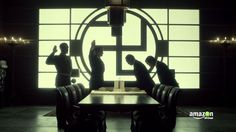 ナチスドイツと日本が勝利した別の世界、リドリースコットがフィリップ・K・ディックのSF小説をドラマ化 - BusinessNewsline