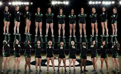 University of Oregon - All Girl swag