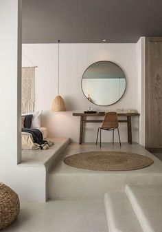 Fancy @CasaCook_Hotels look at home!? I've rounded up the best 15 oversized mirrors to get the look.