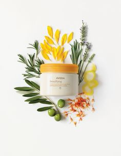 #Exfoliant with salt crystals and natural oils: smooths the #skin, uplifts the senses with Beautifying aroma.