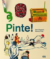 Pinte! - Beverly Philp - Editora Gustavo Gili (BR)