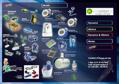 Ecogadgets / Ekogadżety, gadżety ekologiczne Retro Clock, Marketing Ideas, Shapes, Canning, Home Canning, Conservation